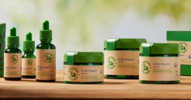The Green Organic Dutchman TGOD Unite Organic