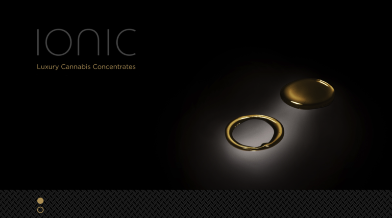 Ionic Brands