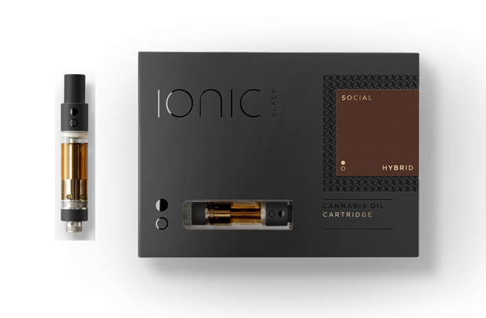 Ionic Brands Rebranded Product