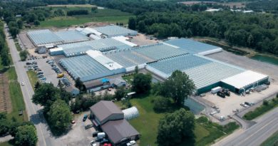 CannTrust Holdings Facility