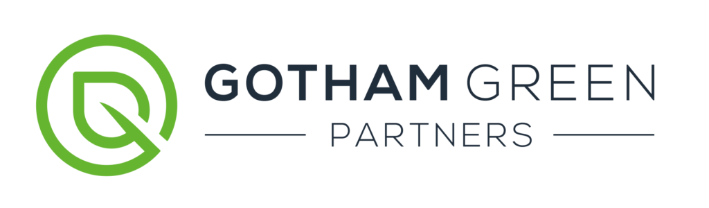 Image result for gotham green partners