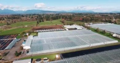 Zenabis Langley Facility