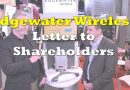 Edgewater Wireless Systems CEO Andrew Skafel Pens Letter to Shareholders
