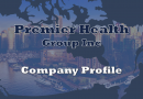 The Deep Dive Compiles Company Profile for Premier Health Group