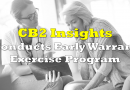CB2 Insights Conducts Early Warrant Exercise Program