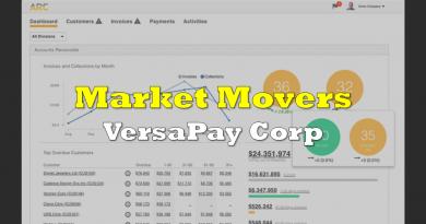 Market Movers: VersaPay