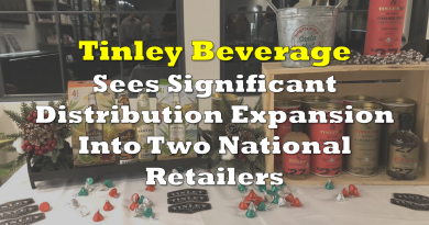 Tinley Sees Significant Distribution Expansion Into Two National Retailers