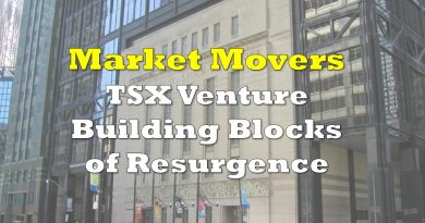 Market Moving: The Elements of the Venture Exchange's Ongoing Resurgence