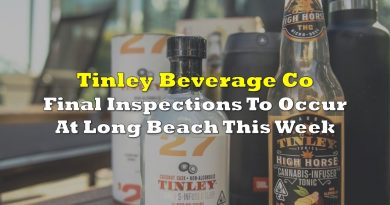 Tinley To See Final Inspections Occur At Long Beach This Week