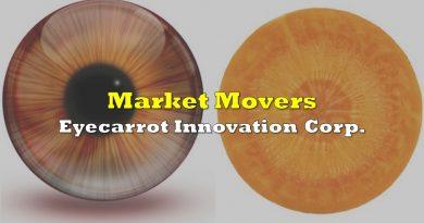 Market Movers: Eyecarrot Innovation Corp.