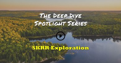 Spotlight Series: SKRR Exploration With Chairman Ross McElroy