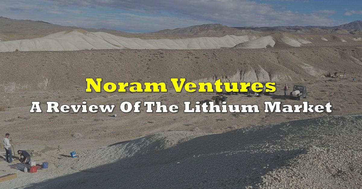Noram Ventures