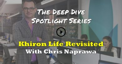 Spotlight Series: Khiron Life Sciences Revisited