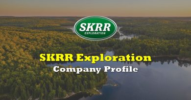 The Deep Dive Compiles Company Profile On SKRR Exploration
