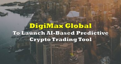 DigiCrypts To Launch AI-Based Predictive Crypto Trading Tool