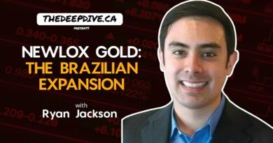 Newlox Gold: The Brazilian Expansion – The Daily Dive