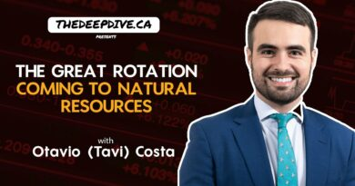 The Great Rotation Is Coming To Natural Resources – The Daily Dive