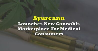 Ayurcann Launches New Cannabis Marketplace For Medical Consumers