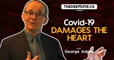 George Adams: COVID-19 Damages The Heart – The Daily Dive