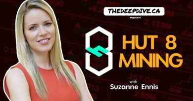 Hut 8 Mining: Bitcoin & Ethereum Mining – The Daily Dive