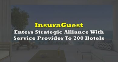 InsuraGuest Enters Strategic Alliance With Service Provider To 700 Hotels