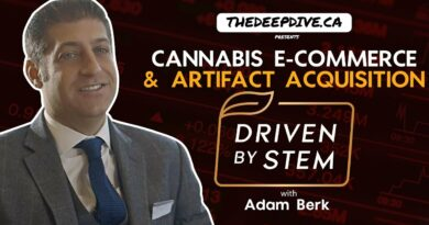 Stem Holdings: Cannabis E-Commerce & The Artifact Acquisition – The Daily Dive