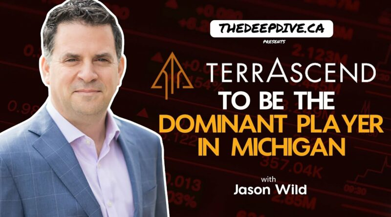 TerrAscend: The Dominant Player In Michigan? – The Daily Dive