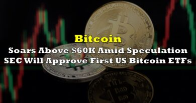 Bitcoin Soars Above $60K Amid Speculation SEC Will Approve First US Bitcoin ETFs