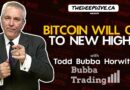 Bubba Trading: Bitcoin Will Go To New Highs – The Daily Dive
